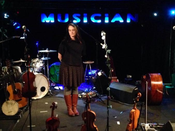 nancy kerr musician