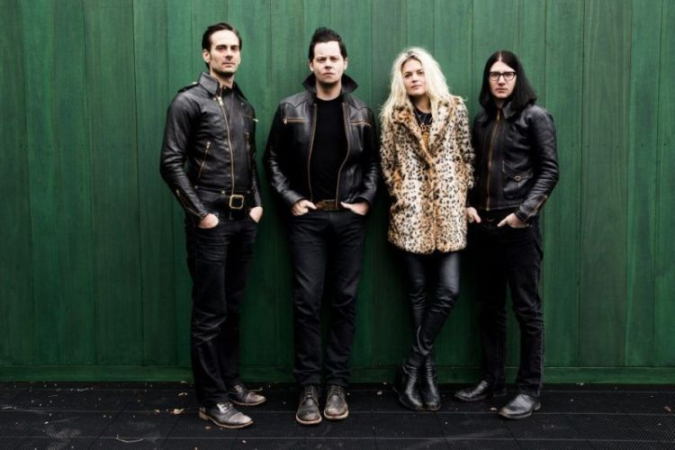THE DEAD WEATHER Approved Hi-Res Press Photo #3 by David James Swanson (1)