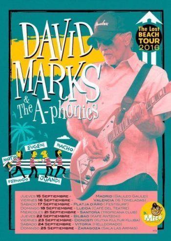 DavidMArks