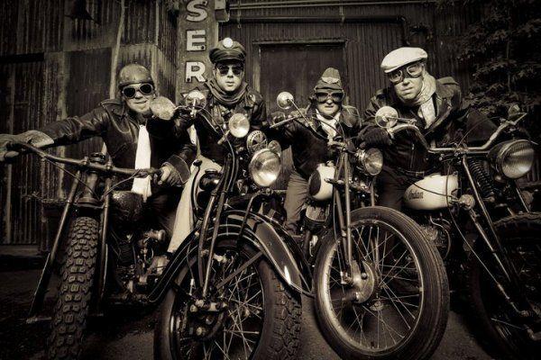 The Tripwires – Fat City Let's Go (Folc)