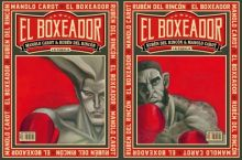 El Boxeador – Rubén del Rincón / Manolo Carot (La Cúpula)