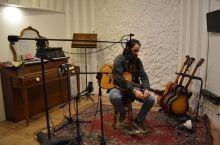 """Moses Rubin: """"el músico está sometido al pluriempleo"""""""