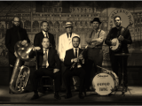 Old South Brass Band – Old South Brass Band (Antequera)