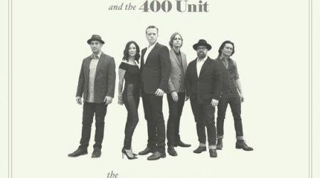 Jason Isbell & The 400 Unit – The Nashville Sound (Southeastern-Popstock!)