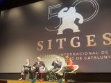50 Festival int. de Cine Fantástico de Catalunya (Sitges)