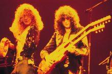 Led Zeppelin (Un tributo a los más grandes del rock) –  Chris Welch (Libros Cúpula)
