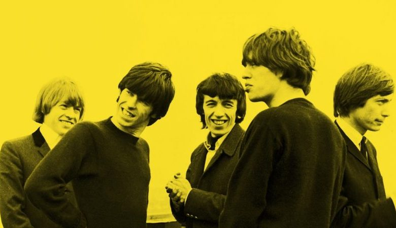 The Rolling Stones – On Air (Universal)