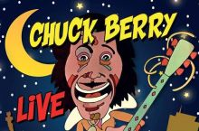 Chuck Berry – The Palladium New York '88 (Rox Vox)