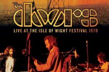 The Doors – Live at The Isle of Wight Festival 1970 (Eagle Vision)