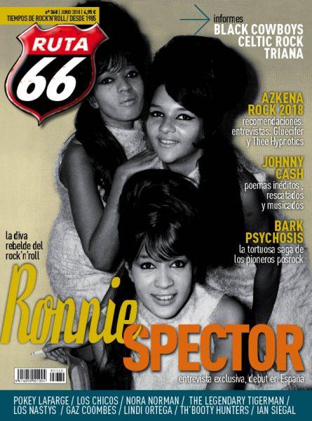 Ronnie Spector, la última de las Rock Stars 01-port360