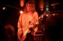 DeWolff – The Black Heart (Londres)