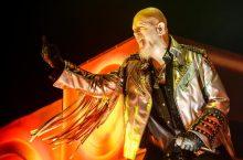 Judas Priest – Sala Cubec!, Bec (Bilbao)