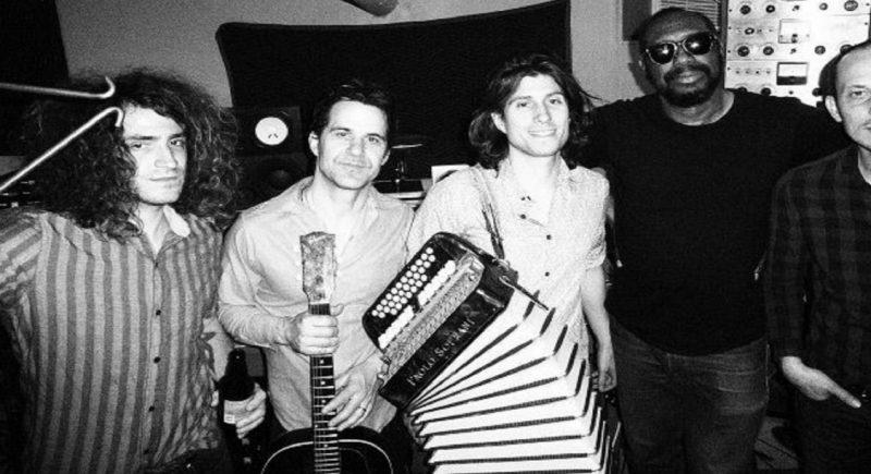 Broadway Lafayette – Subway Zydeco (Hound Gawd! Records)
