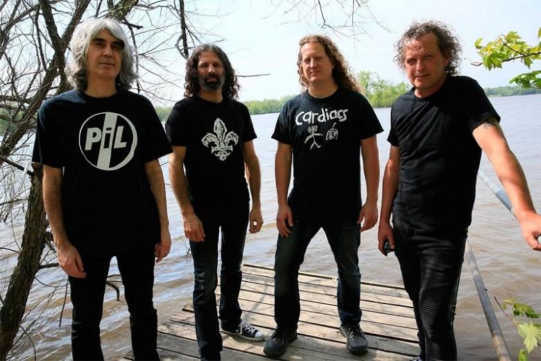 Voivod, el retorno de la banda metálica de culto por excelencia