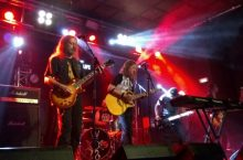 Ashbury + The Wizards – Stage Live Bilbao