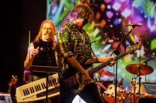 Hawkwind – Music Legends, Sala BBK (Bilbao)