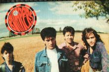 The Bumpers – Live 89′ (CAB Records)