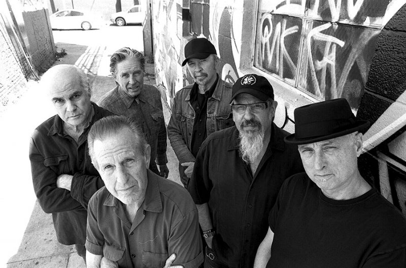 The Flesh Eaters – I Used To Be Pretty (Yep Roc-Popstock!)