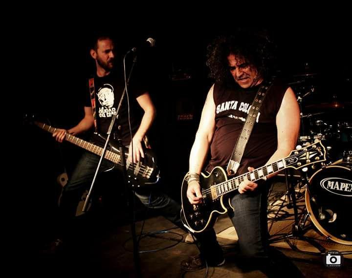 Motosierras, treinta años de punk rock ¡A celebrarlo!