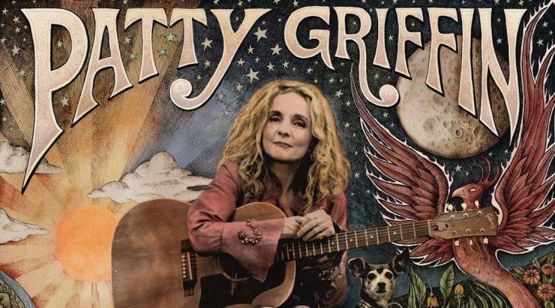 Resultado de imagen para Patty Griffin, Patty Griffin