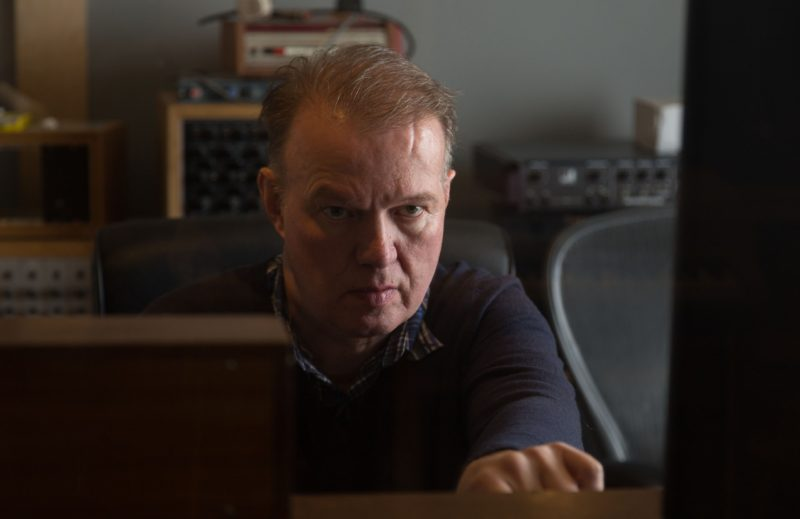 Edwyn Collins – Badbea (AED-Music As Usual)