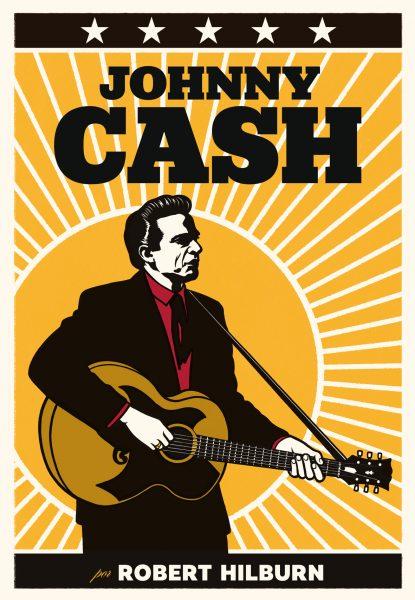 Johnny Cash: american recordings - Página 2 Cash_portada