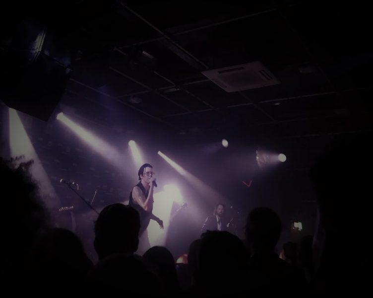 Alex Cameron – Gorilla Club (Manchester)