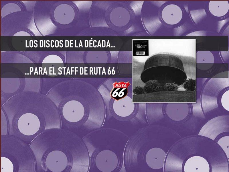 Uno de los discos de la década para…Rafa Suñén: Royal Headache