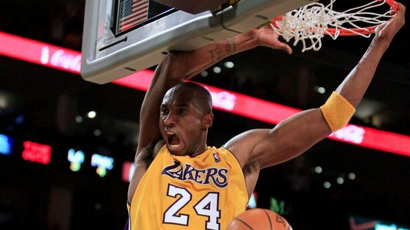 El mundo del rock también se despide de Kobe Bryant