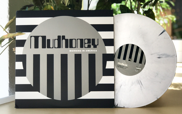 Mudhoney – Morning in America (SubPop-Poptock!)