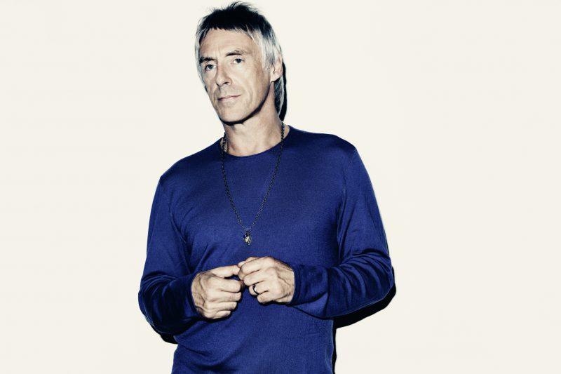 Paul Weller, más joven que ayer, más viejo que mañana / #EnRutaEnCasa