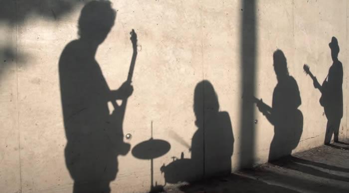 Nueva canción de Santero y Los Muchachos