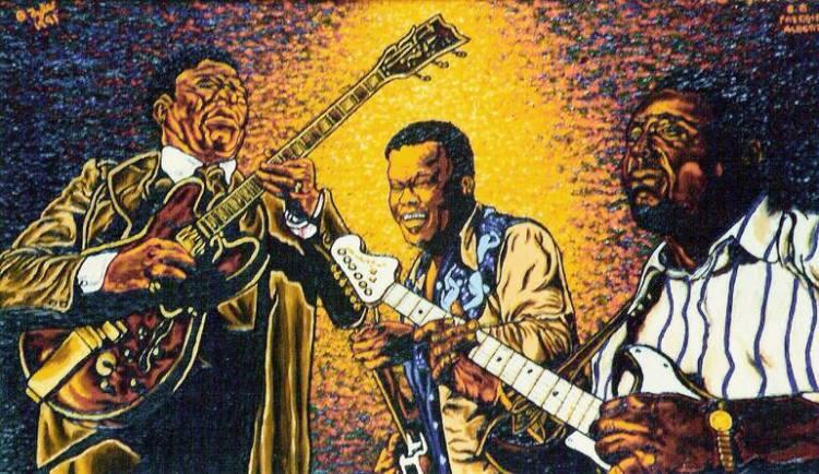 Ponte un Blues - Página 17 Kings