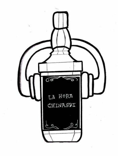 La Hora Chinaski. Programa 08#21