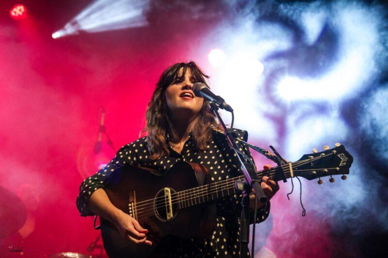 Joana Serrat & The Great Canyoners – Festival Altaveu (Sant Boi)