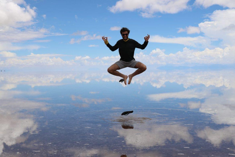 Resultado de imagen de 9. Salar de Uyuni, Bolivia