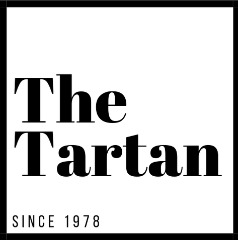 The Tartan Logo