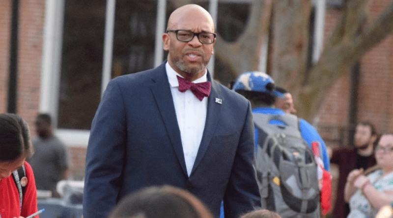 The Current Retention and Undergraduate Enrollment Rates Under President Brian O. Hemphill