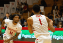 Radford Charges in the Second Half to Beat UNC Ashville