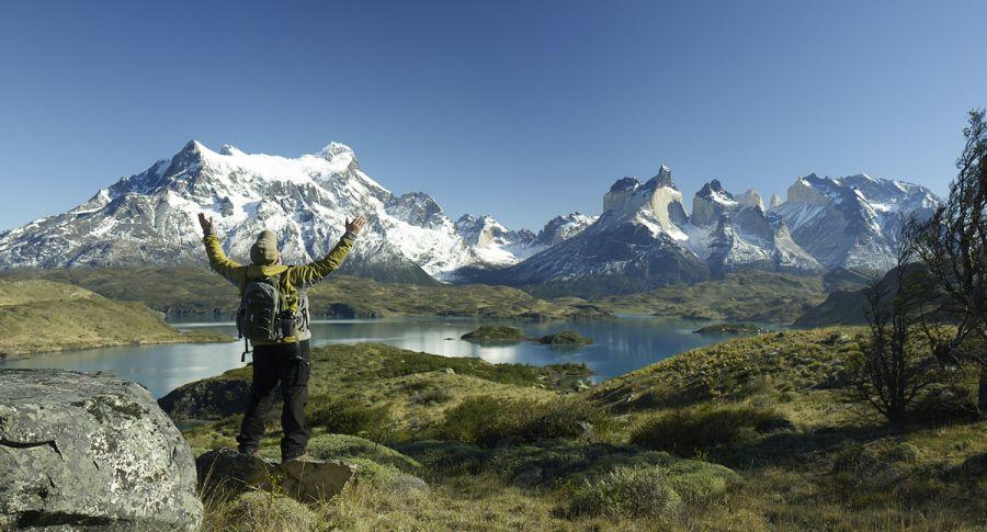De 1,2 millones de entradas dispuestas y los cinco recorridos del papamóvil. Parque Nacional Torres del Paine, Guia e informacion