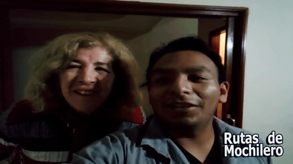 Intercambio Cultural con la Señora Piki