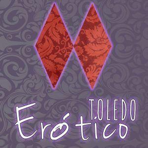 Ruta Toledo erótico