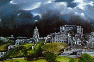 Greco Toledo