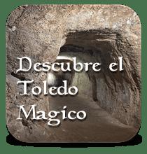 Ruta Toledo Mágico