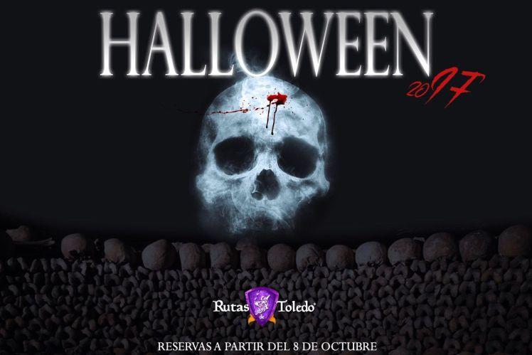 Halloween 2017 promo previa