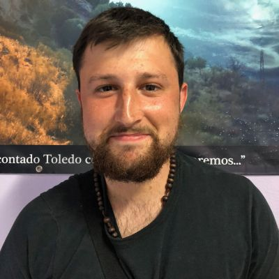 Ignacio Gómez López