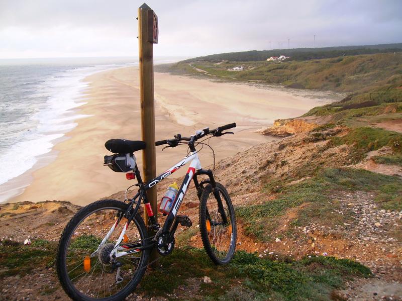 Viajar en Bicicleta Rutas Pangea