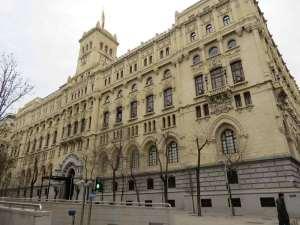 CUARTEL GENERAL DE LA ARMADA Y MUSEO NAVAL (1)