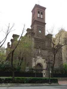 Iglesia de San Fermin de los Navarros (6)