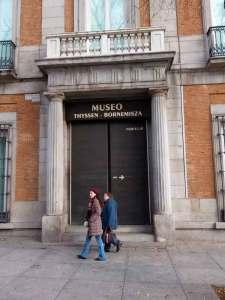 Museo Thyssen-Bornemisza-Madrid (9)